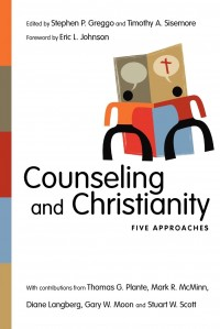 Image of Counseling and Christianity : five approaches